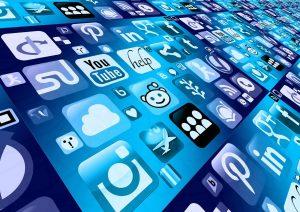 réseaux sociaux pour son entreprise