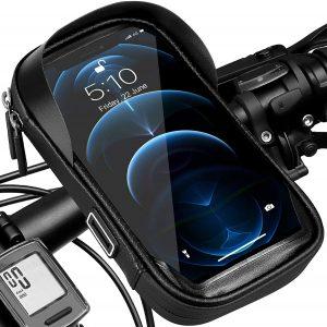 support de téléphone pour vélo étanche